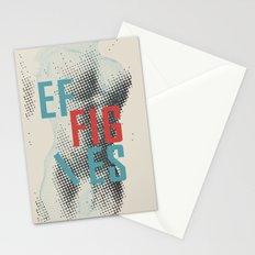 Effigies Stationery Cards