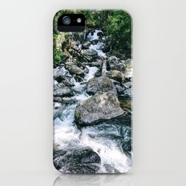 Río iPhone Case