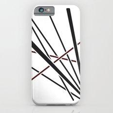 Obliquity 3 iPhone 6s Slim Case