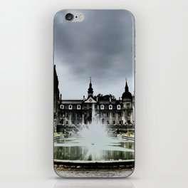 Castle iPhone Skin