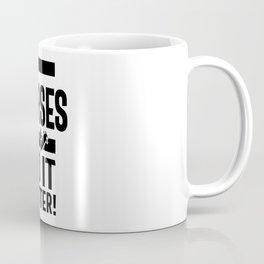 Funny Nurse Christmas Shirt Ugly Xmas Coffee Mug