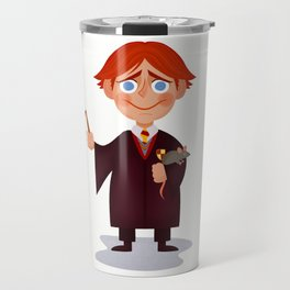 Ron Weasley Travel Mug
