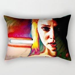 Entanglement Rectangular Pillow