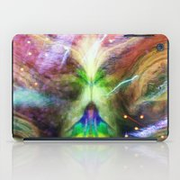 journey iPad Cases featuring Journey by Geni