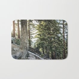 Sunsets with You Bath Mat