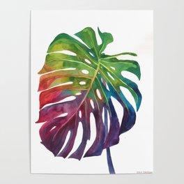 Leaf vol 1 Poster