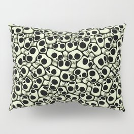 Vacation is over! Pillow Sham