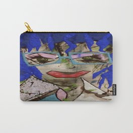 Earth Power Lady tetkaART Carry-All Pouch