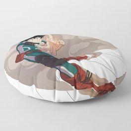 Deku - Midoriya Floor Pillow