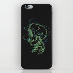 X-Ray of the Brick Breaker. iPhone & iPod Skin