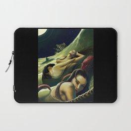Sea of Oblivion Laptop Sleeve