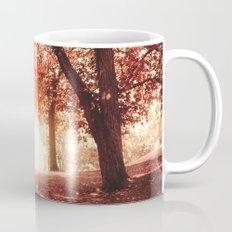 Autumn fall Mug