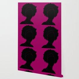 red-violet Wallpaper
