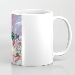 Veso Cuto & Tedo Vec Coffee Mug