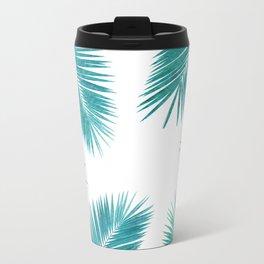Tropical Vibes. Travel Mug