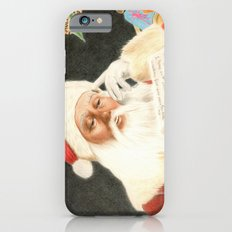 Letter to Santa Claus Slim Case iPhone 6s