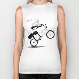 bmxsanta Biker Tank