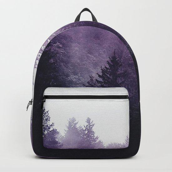 Dusk to dawn Backpack