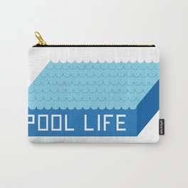 Pool Life Vol 2 Carry-All Pouch