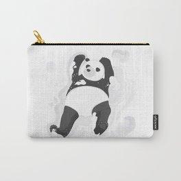 Panda Tian Tian Carry-All Pouch