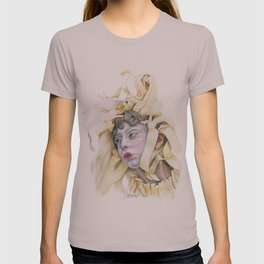 Wooden Hopes. T-shirt