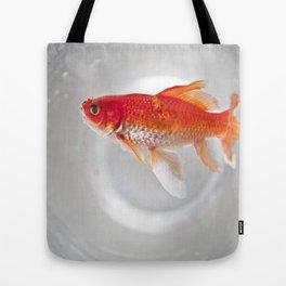 Swiming dead Tote Bag