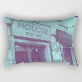 Krakow II Rectangular Pillow