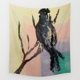 The Sentinel Wall Tapestry