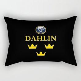 Dahlin Rectangular Pillow