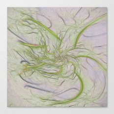 Spiral Abstract Canvas Print