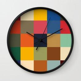 Kabouter Wall Clock