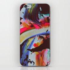 -*untitled*- iPhone & iPod Skin