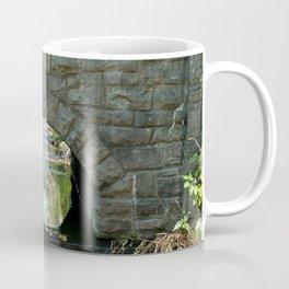 Side Cut Park I Coffee Mug