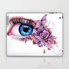 The Soul Would Have No Rainbow If The Eyes Had No Tears Laptop & iPad Skin