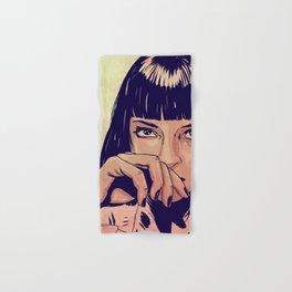 Mia Wallace Hand & Bath Towel