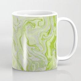 Marble Twist XII Coffee Mug