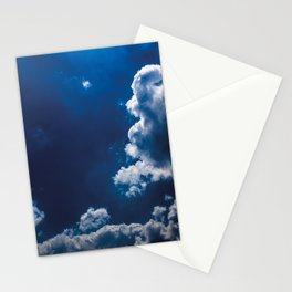 Close to God Stationery Cards