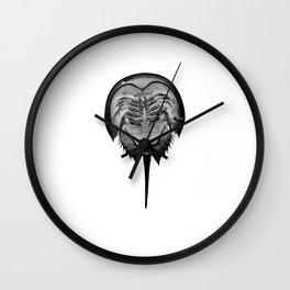 Chip (A.K.A. The Horseshoe) Wall Clock