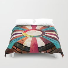 Cosmos MMXIII - 02 Duvet Cover