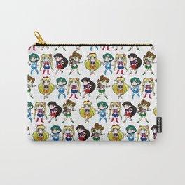 Sailor Senshi Carry-All Pouch
