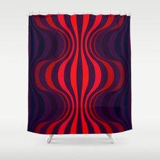 Convolution Shower Curtain