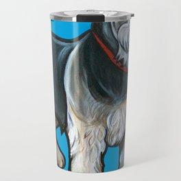 Airedale Travel Mug