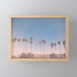 Cali Life, No. 3 Framed Mini Art Print