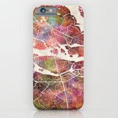 Stockholm Slim Case iPhone 6s