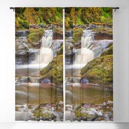 Glenariff Falls Blackout Curtain