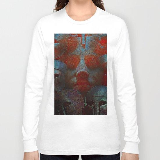 Quo Vadis Long Sleeve T-shirt