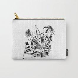 Centaur Carry-All Pouch