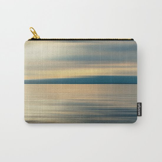 CLOUD SHADOW DREAM Carry-All Pouch
