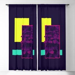 Neon Bush #society6 #retro Blackout Curtain