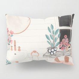 Bathtime Pillow Sham